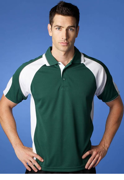 1300 MEN\'S MURRAY POLO