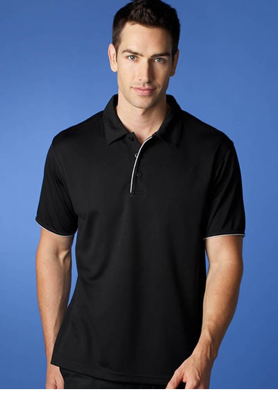 1302 MEN'S YARRA POLO