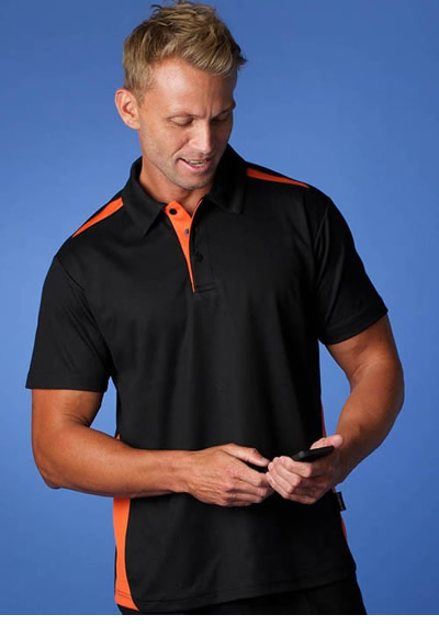 1305 MEN'S PATERSON POLO