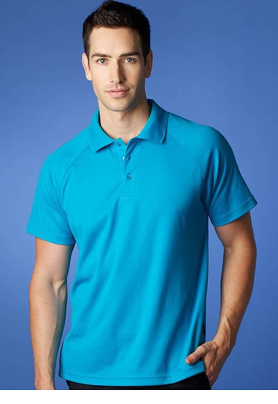 1306 MEN'S KEIRA POLO