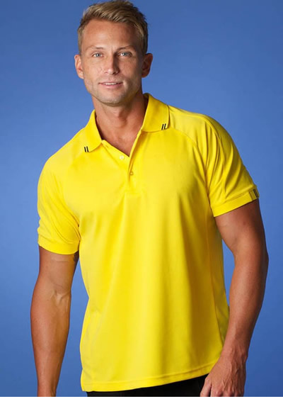1308 MEN\'S FLINDERS POLO