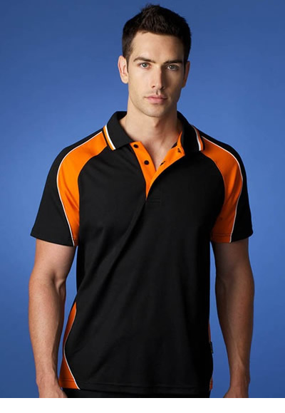 1309 MEN'S PANORAMA POLO