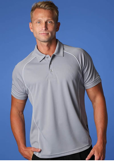 1310 MEN'S ENDEAVOUR POLO