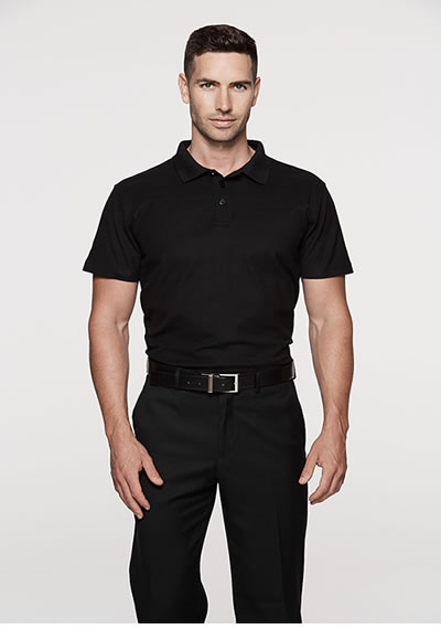 1312 MEN'S HUNTER POLO