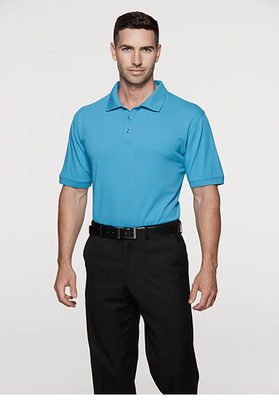 1315 MEN'S CLAREMONT POLO
