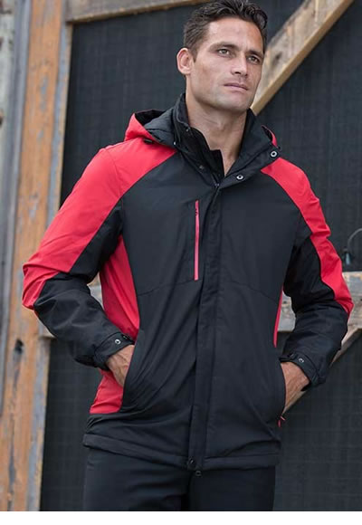 1518 MEN'S NAPIER JACKET