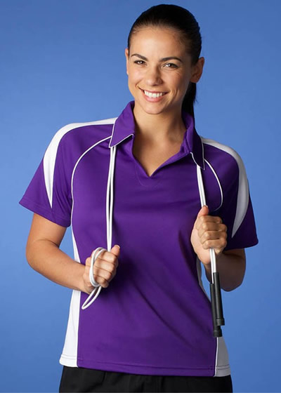 2301 LADIES PREMIER POLO