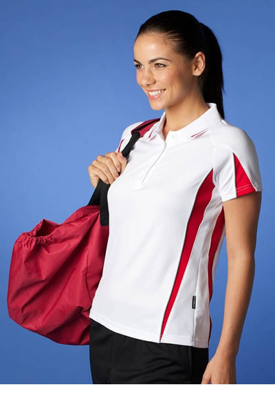 2304 LADIES EUREKA POLO