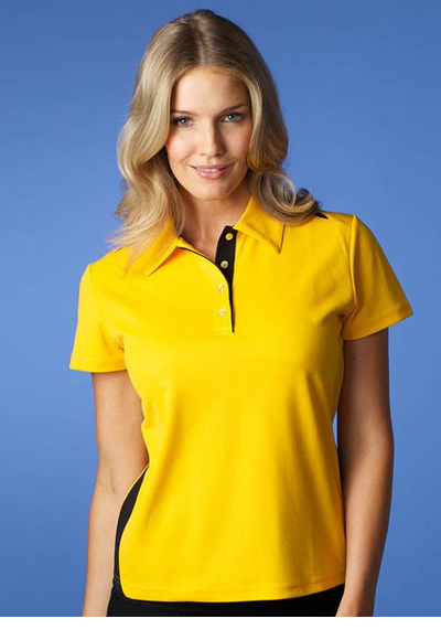 2305 LADIES PATERSON POLO