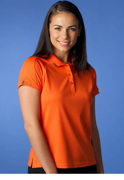 2308 LADIES FLINDERS POLO