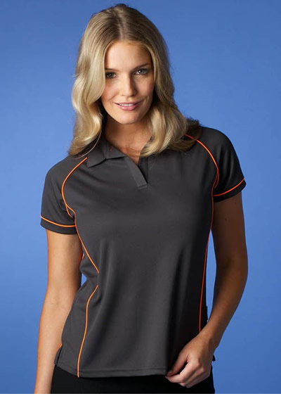 2310 LADIES ENDEAVOUR POLO