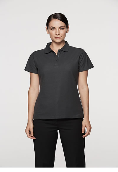 2312 LADIES HUNTER POLO