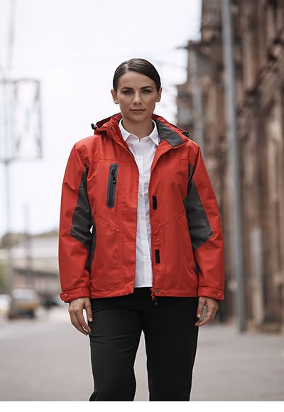 2516 LADIES SHEFFIELD JACKET