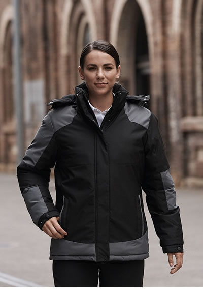 2517 LADIES KINGSTON JACKET