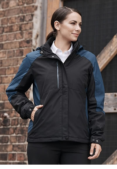 2518 LADIES NAPIER JACKET