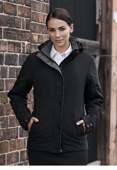 2519 LADIES PARKLANDS JACKET