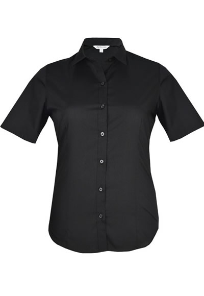 2910S LADY KINGSWOOD SHORT SLEEVE SHIRT