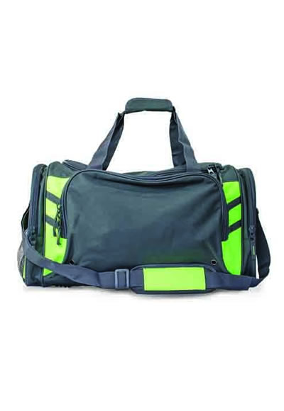 4001 TASMAN SPORTS BAG